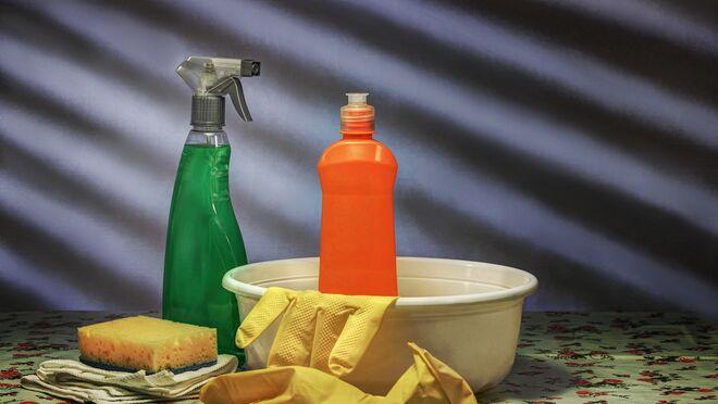 """""""Plant-based"""" también en productos de limpieza"""