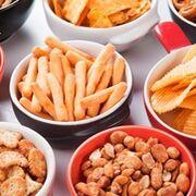 La innovación impulsa el crecimiento del mercado de aperitivos