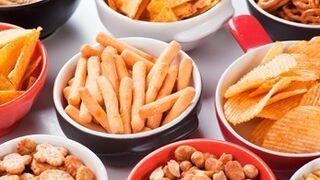 El mercado de frutos secos y snacks cerró 2018 en positivo