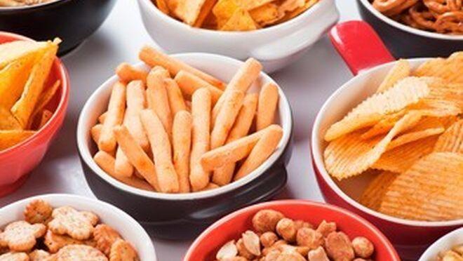 Sanidad alerta de sulfitos sin declarar en un lote de frutos secos