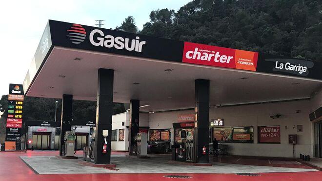 Charter abre su primer súper en La Garriga (Barcelona)