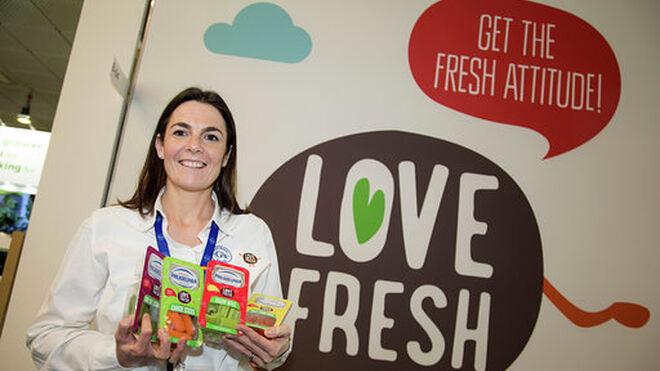 G's Fresh presenta sus nuevos snacks saludables
