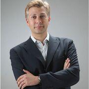 Gustavo García Brusilovsky, 'jefe' de Deliveroo en España