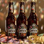 Estrella Galicia se 'disfraza' para celebrar el carnaval
