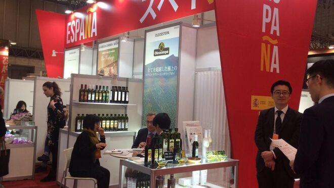 Las empresas de alimentación y bebidas 'miran' a Japón