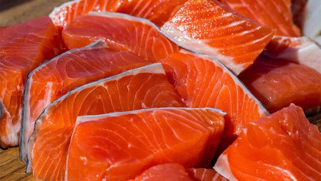 Makro busca la mejor receta con salmón salvaje
