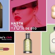 El Grupo Perfume's Club cierra 2018 en positivo