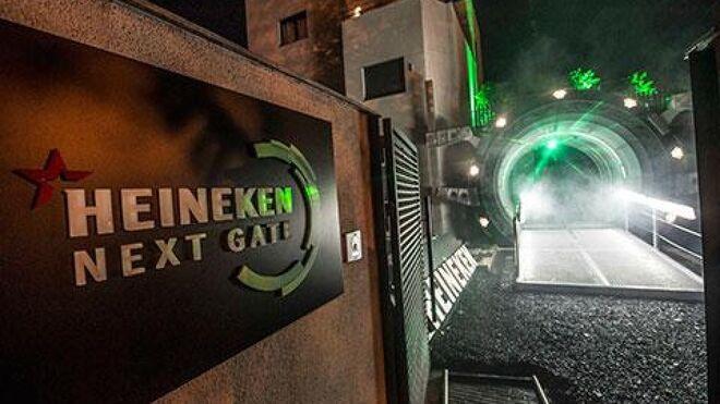 Heineken reúne en un solo espacio sus novedades estrella