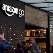 Amazon Go prepara su desembarco en Europa... y en los aeropuertos