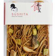 Sushita lanza sus nuevos woks para comprar en el súper