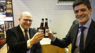 Calidad Pascual amplía su acuerdo para distribuir la cerveza Marlen