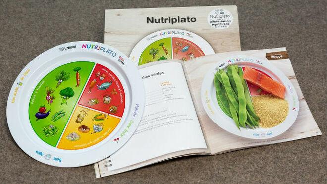 El Método Nutriplato de Nestlé sigue cosechando premios
