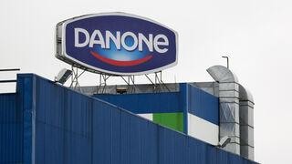 Danone retrocedió en 2018: ganó el 4,1% menos