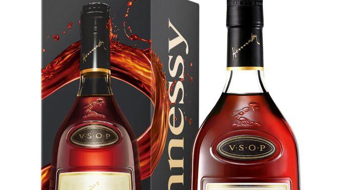 Hennessy y su cognac de 200 años para el Día del Padre