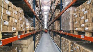 ¿Qué claves dominan el futuro de la logística retail?