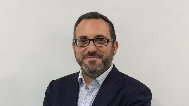 Ricardo Hernández asciende en el escalafón de Mondelez