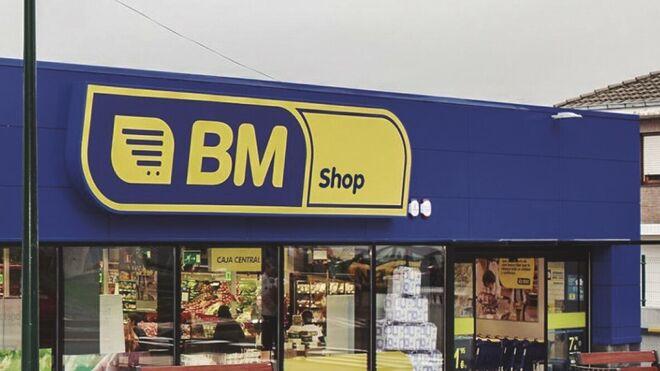 La Rioja ya tiene su primera franquicia BM Shop