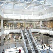 Más ventas y visitas a los centros comerciales en 2018