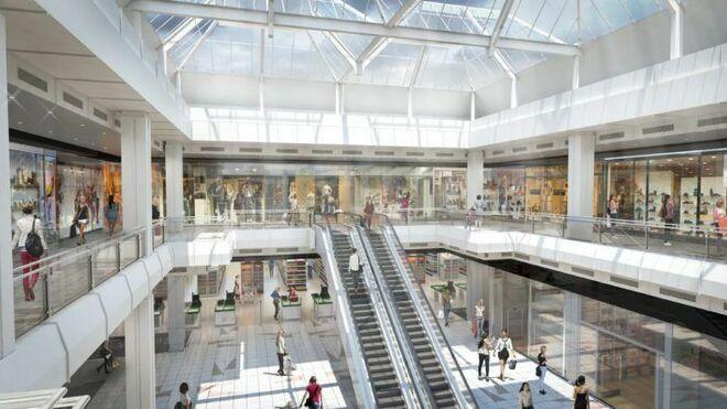 Las asignaturas pendientes para la consolidación del centro comercial