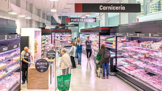 Mercadona inaugura sus nuevas tiendas eficientes en Barbate y Toledo