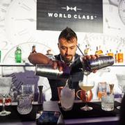 Los bartenders premian a Tanqueray, Johnnie Walker y Don Julio