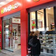 Grupo Mas crece en Sevilla con un nuevo Mas&Go