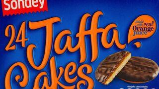 Lidl retira en Reino Unido sus galletas con naranja Sondey
