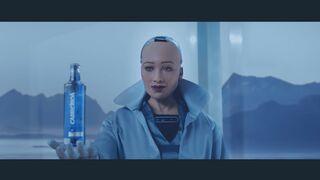 Cabreiroá ficha a Sophia, la robot humanoide más avanzada del mundo