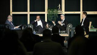 La industria se conjura: urge un modelo sostenible