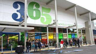 Las tiendas Whole Foods 365 serán cosa del pasado
