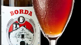 Borda, la cerveza artesana para luchar contra la despoblación