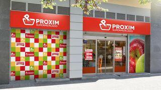 Proxim pone 'la directa': inaugura tres nuevos súper
