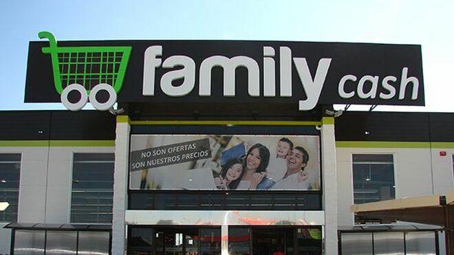 Family Cash vende siete hipermercados por 33 millones