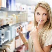 Las ventas de perfumería comienzan el año en retroceso
