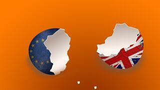 El brexit disparará los precios de la alimentación en el Reino Unido