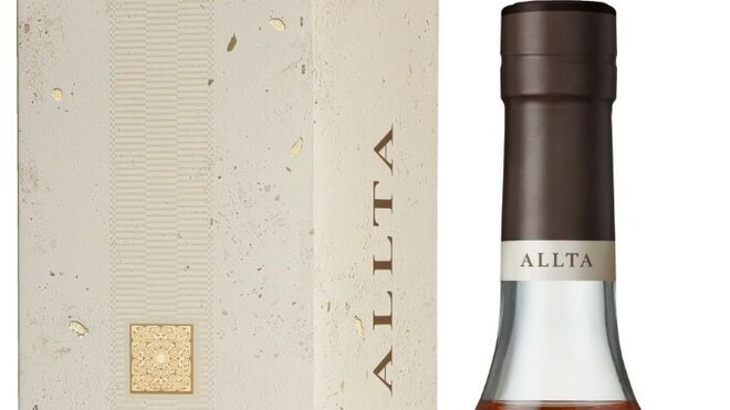 Glenmorangie presenta su whisky con levadura salvaje
