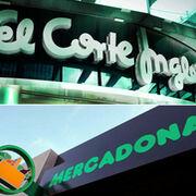 Mercadona y El Corte Inglés, en el top mundial de empresas familiares