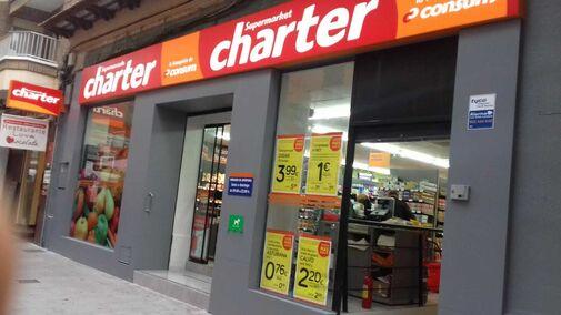 Charter Luce Sus Resultados De 2018: Facturó Un 15,5% Más