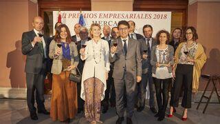 Bodegas Faustino, premio a la exportación bien gestionada