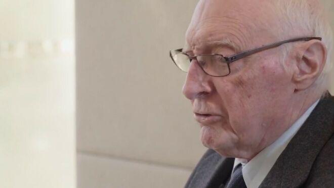 Muere Pérez-Llorca, el padre de la Constitución que presidía Asedas
