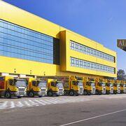 Alimerka invierte 12 M€ en renovar su flota de camiones