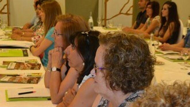 La presencia de las mujeres en el mundo cooperativo