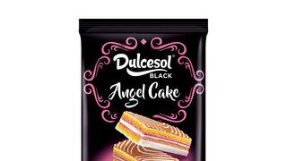 Dulcesol lanza 'Angel Cake', el primer pastelito con tecnología 3D
