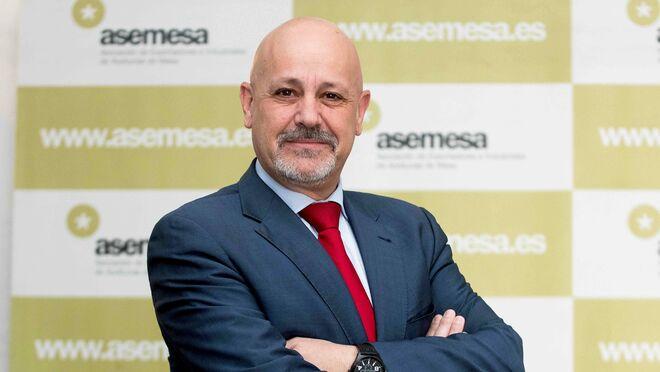 José Ignacio Montaño, nuevo presidente de Asemesa