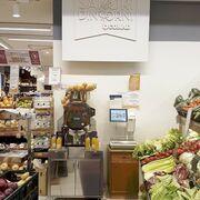 Zumex dispara su crecimiento en el retail italiano