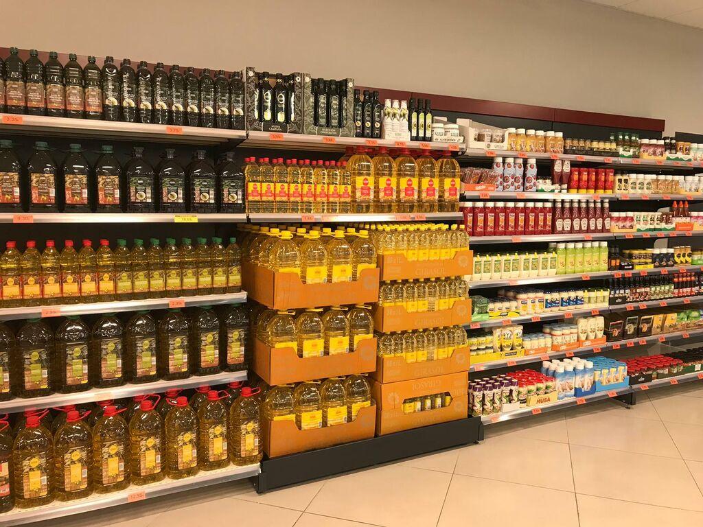 Centro de coinnovación de Mercadona en Paterna