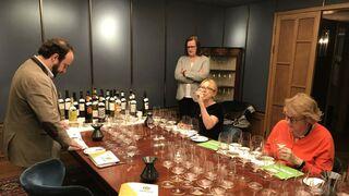 Los vinos de Rueda conquistan el Reino Unido