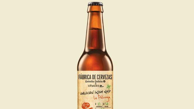Estrella Galicia lanza su primera cerveza colaborativa
