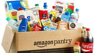 Amazon Pantry reduce el precio de su cesta de la compra