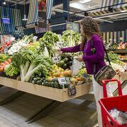Eroski dispara las ventas de alimentos 'locales'
